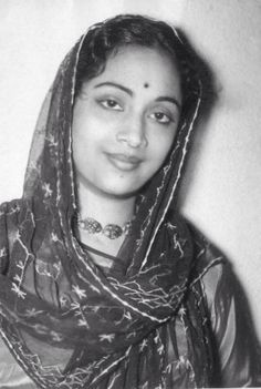 """myluckyerror: """" Beautiful and Immensely talented Geeta Dutt """" Most Beautiful Indian Actress, Beautiful Actresses, Film Genres, Films, Bengali Song, Indian Star, Celebrity Stars, Vintage Bollywood, Old World Charm"""