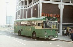 finefare now B&M's St Helens Town, Saint Helens, Blue Bus, Bus Coach, London Bus, The Old Days, Busses, Over The Years, Liverpool