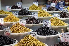 via fb All about Damascus ♥