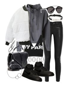 """""""Untitled #21087"""" by florencia95 ❤ liked on Polyvore featuring J Brand, adidas Originals, Topshop, Yves Saint Laurent, Christian Dior, NIKE, Cartier, Forever 21 and Chupi"""