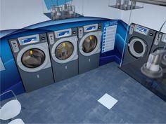Consigli per aprire una lavanderia self service