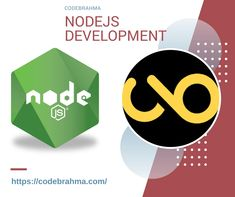 Are you looking for a top-rated node.js #development #company in the #USA? Don't look beyond #Codebrahma - an expert in almost all popular #nodejs #development frameworks. Our team of competent developers has successfully delivered super-fast, scalable and real-time #apps along with development services in Express, Hapi, Sails for various companies.