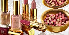 Oriflame - Giordani Gold sminktermékek