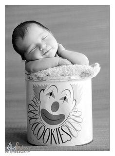 fotos de bebês sorrindo