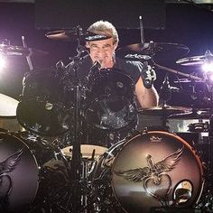 Tico Torres of Bon Jovi
