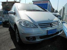 Mercedes-Benz A 200 CDI Elegance DPF a 9.500 Euro | Berlina | 139.000 km | Diesel | 103 Kw (140 Cv) | 12/2006