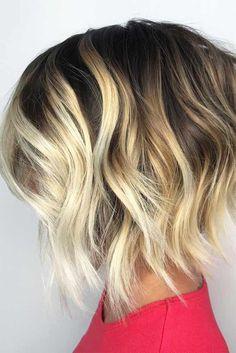 Brilliant Ideas to Wear Cute Short Hair ★ See more: http://lovehairstyles.com/wear-cute-short-hair/