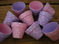baby shower ideas for girls purple - Google Search