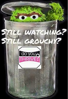 You can get your Thrive for FREE! How much better can it get?! Feel great every day and not even have to pay for it