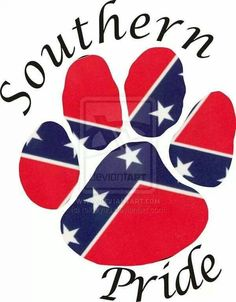 ♥ Southern Heritage, Southern Pride, My Heritage, Country Girl Quotes, Country Girls, Girl Sayings, Country Music, Rebel Flag Tattoos, Redneck Girl