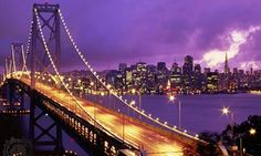 San Francisco - Best US Vacations For Couples