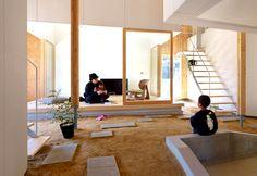 House in Takaya l Europaconcorsi