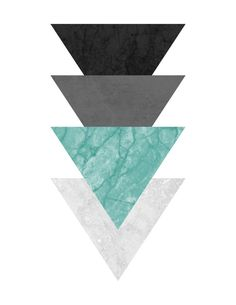 Phone Background Patterns, Poster Wall Art, Watercolor Wallpaper, Pretty Wallpapers, Geometric Triangles Art, Abstract, Art Wallpaper, Aesthetic Pastel Wallpaper, Geometric Wallpaper