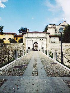 Brescia, Italy