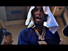 """JESSIE SPENCER: Young Thug - """"Check"""" (Official Music Video)"""
