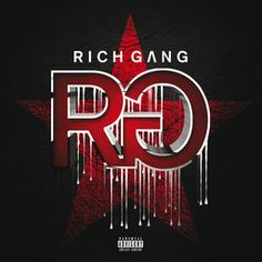 Rich Gang Deluxe Version Rich Gang