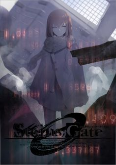 Gate – Best Art images in 2019 Steins Gate 0, Gate Pictures, Kurisu Makise, Otaku, Best Waifu, Darling In The Franxx, Me Me Me Anime, Neko, Art Images