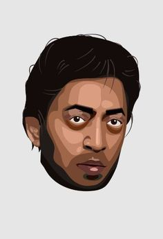 Irrfan - Limited Edition 1 of 1