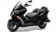 S5 CONFORT   Carbustec noleggio scooter Cagliari HONDA FORZA 250
