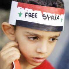 Syria: Stop the Killing