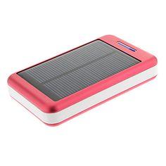 13800mah batterie externe multi-sorties pour iphone4/4s/5, ipod, ipad, Samsung, HTC, Nokia, Motorola, lenovo – EUR € 45.99