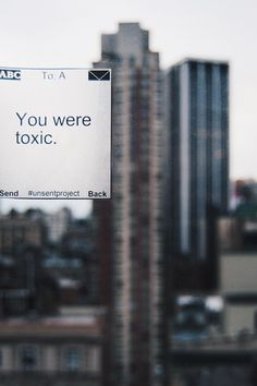 """Rora Blue on the """"Unsent Project"""" She Started to Connect People Anonymously 
