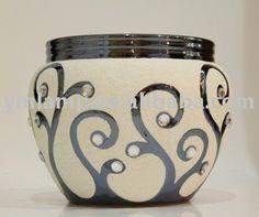 painted flower pot ideas
