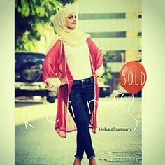 S O L D  O U T   | Reine |  +962 798 070 931 ☎+962 6 585 6272  #Reine #BeReine #ReineWorld #LoveReine  #ReineJO #InstaReine #InstaFashion #Fashion #Fashionista #FashionForAll #LoveFashion #FashionSymphony #Amman #BeAmman #Jordan #LoveJordan #ReineWonderland #Modesty #Modest #cardigan #Hijab #ChiffonCardigan #Crochet #HandMade