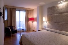abba Centrum Alicante Hotel**** - Hotel in Alicante - Double Room