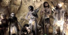 The Koyal Group Info Mag - New Discoveries Show More Contact Between Far-Flung Prehistoric Humans Than First Thought