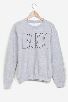 Escroc