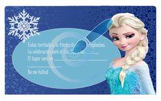 Tarjetas De Cumpleaños Frozen En Hd Gratis Para Bajar Al Celular 6  en HD Gratis