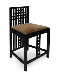 Chair RENNIE MACKINTOSH GLASGOW - Google Search