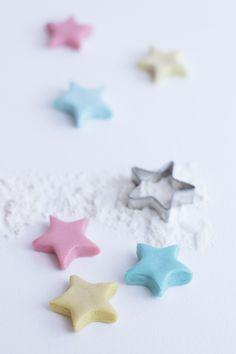 Knete selber machen | Basteln mit Kindern