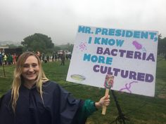 March for Science: H