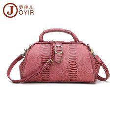 33x19CM Genuine Leather 2016 New Fashion Handbags Brand Cow Leather Hand Shoulder Messenger Bag A2538~1