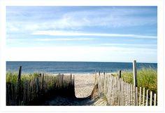 East Hampton: Georgica Beach, Guild Hall, Pollock-Krasner House