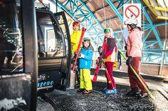 Skiurlaub in Filzmoos inmitten der Salzburger Sportwelt - ideal für Kinder, Anfänger und Wiedereinsteiger. Das überschaubare Familienskigebiet zeichnet sich durch viel Platz auf den Pisten und somit viel Sicherheit für Kinder und Anfänger aus. An den Liften muss man nicht warten.