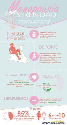 Los sofocos son los síntomas más frecuentes de la menopausia y premenopausia. El 85% de las mujeres españolas sufren este tipo de sintomatología durante la menopausia, afectando nada menos que a 6 de cada 10 de ellas. Un sofoco es una sensación rápida de calor quea veces sonroja la caray produce sudoración. La causa exacta …