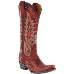 Old Gringo Women's Nevada Western Boots