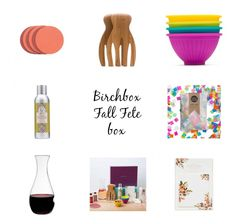 """Birchbox Limited Edition """"Fall Fete"""" Box: Awesome Goodies for your Kitchen/Home! Box Opening #birchbloggers @birchbox"""