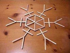 Le bâtonnet de bois est, comme ses acolytes, le rouleau en carton et le bouchon de plastique, un ami inséparable des enseignants de...