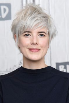 55 Best Short Haircuts 2019 Quick Easy To Style. 55 Best Short Haircuts 2019 Quick Easy To Style. 55 Best Short Haircuts 2019 Quick Easy To Style. Short Hair Updo, Cute Hairstyles For Short Hair, Short Hair Cuts For Women, Hairstyles Haircuts, Thick Hairstyles, School Hairstyles, Long Hair, Wedding Hairstyles, Female Hairstyles