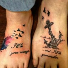65 of the most beautiful Mother Daughter Tattoos EVER. These gorgeous tattoos and heartwarming stories show tattoo designs. Incredible tattoos of love. Alas Tattoo, Et Tattoo, Tattoo For Son, Tattoo Quotes, Tattoo Sister, Brother Tattoos, Unique Sister Tattoos, Sister Tattoo Designs, Couples Tattoo Designs
