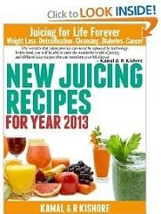 Free Juicing Recipes 2012 Kindle Cookbook on http://www.couponingfor4.net