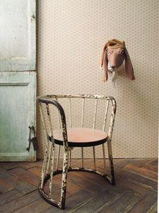 Petit fauteuil Baumann — LES PETITS BOHEMES