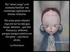 (Fuente: Ordenes del Amor, Facebook)