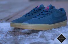 #shiftyskateshop New Nike SB - Bruin Hyperfeel (Obsidian/Gum) in US 7.5 t/m  13 💶 95,- #nikesb #bruin #hyperfeel #Enschede #Haverstraatpassage