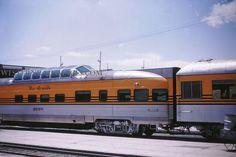 Denver & Rio Grande Railroad 1950's - WesternRailImages