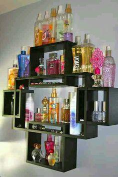 Perfume self